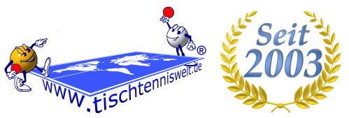 Tischtenniswelt-Logo