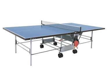 S 3-47e Sponeta Tischtennisplatte outdoor blau