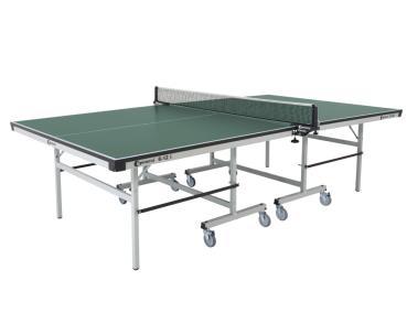 Sponeta Tischtennisplatte S 6-12i grün