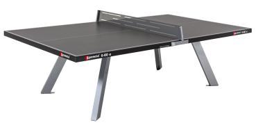 S 6-80 Sponeta Tischtennisplatte Outdoor