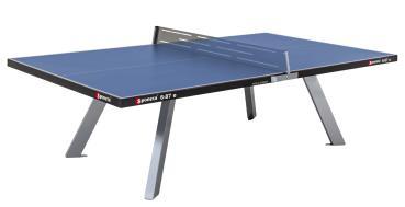 S 6-87 Sponeta Tischtennisplatte Outdoor