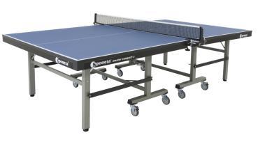 Sponeta Tischtennisplatte S 7-13 blau ITTF