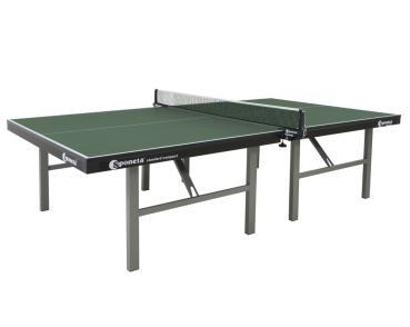 Sponeta Tischtennisplatte S 7-22 grün ITTF