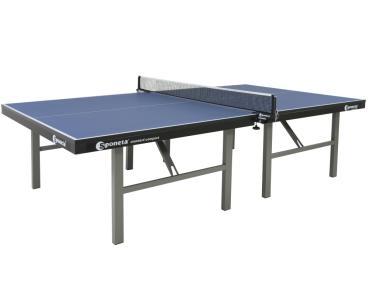 Sponeta Tischtennisplatte S 7-23 blau ITTF