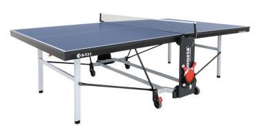 S 5-73i Sponeta Tischtennisplatte Indoor blau
