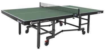Sponeta Tischtennisplatte S 8-36w ITTF rollstuhlgeeignet