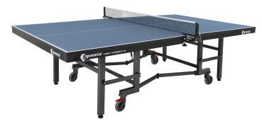 Sponeta Tischtennisplatte S 8-37w ITTF rollstuhlgeeignet