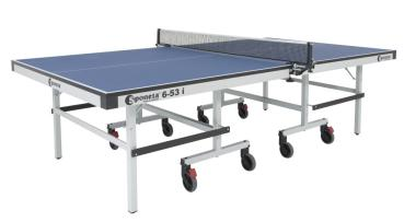 Sponeta Tischtennisplatte S 6-53i blau