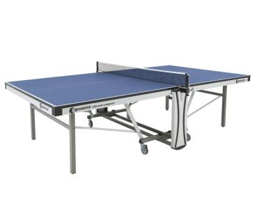 Sponeta Tischtennisplatte S 7-63 blau ITTF