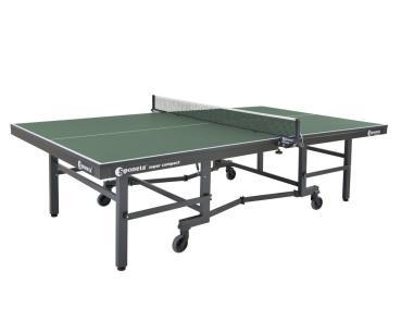 Sponeta Tischtennisplatte S 8-36 ITTF grün