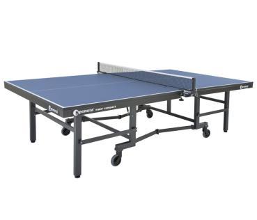 Sponeta Tischtennisplatte S 8-37 ITTF blau